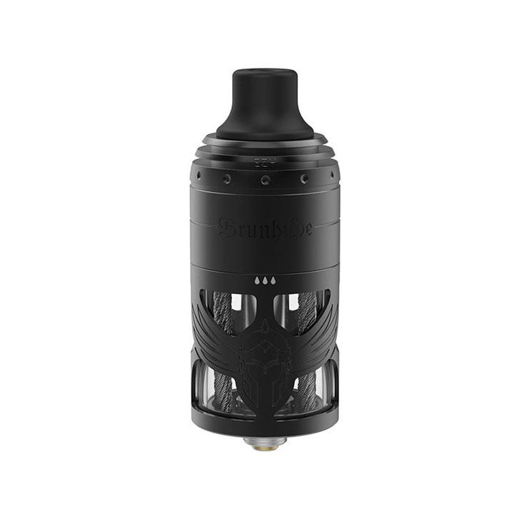 Brunhilde rta black